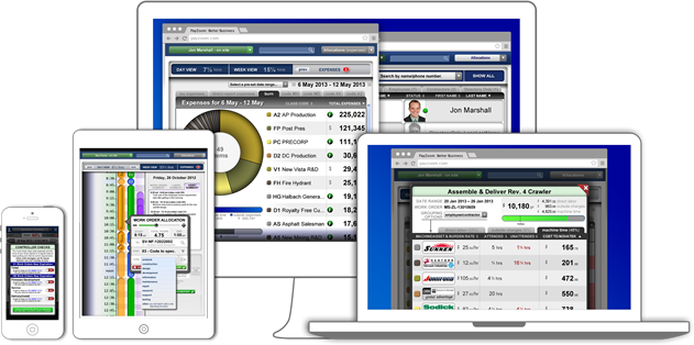 Payzoom Software Demo